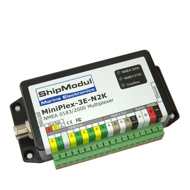 MiniPlex-3E-N2K