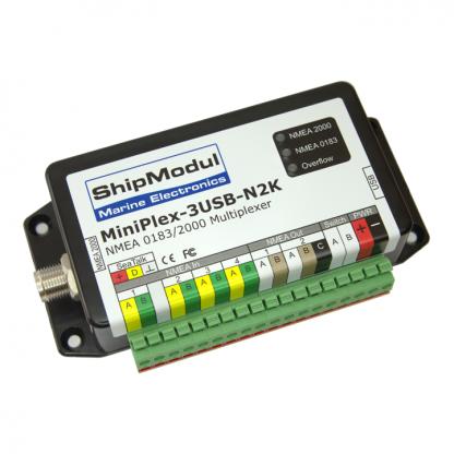 MiniPlex-3USB-N2K